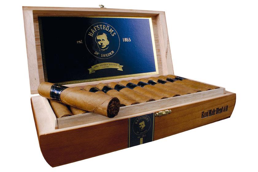 Cigarrlåda