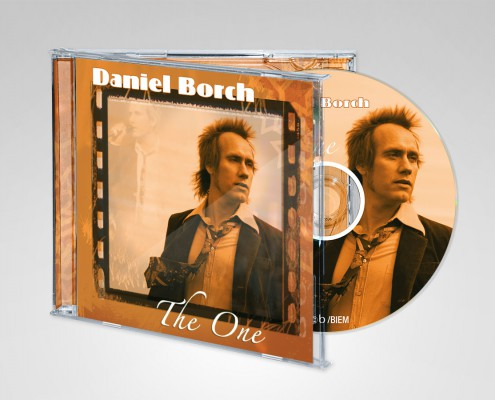 CD: The One